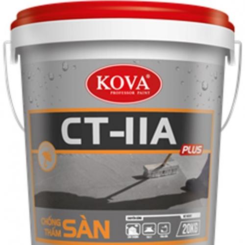 KOVA CT 11A PLUS SÀN