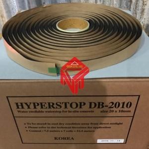 Hyperstop DB 2010 (Korea)
