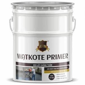 Primer Watkote (gốc dầu)