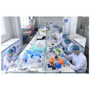 Vắc xin COVID-19 của Việt Nam được thử nghiệm trên người ra sao?
